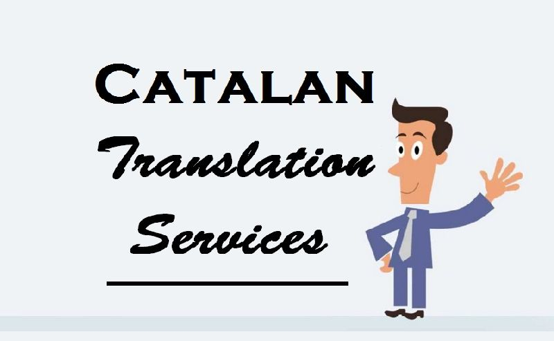 Catalan Translation Services