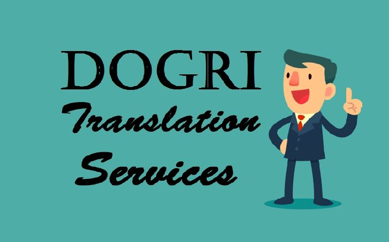 Dogri Translation Services