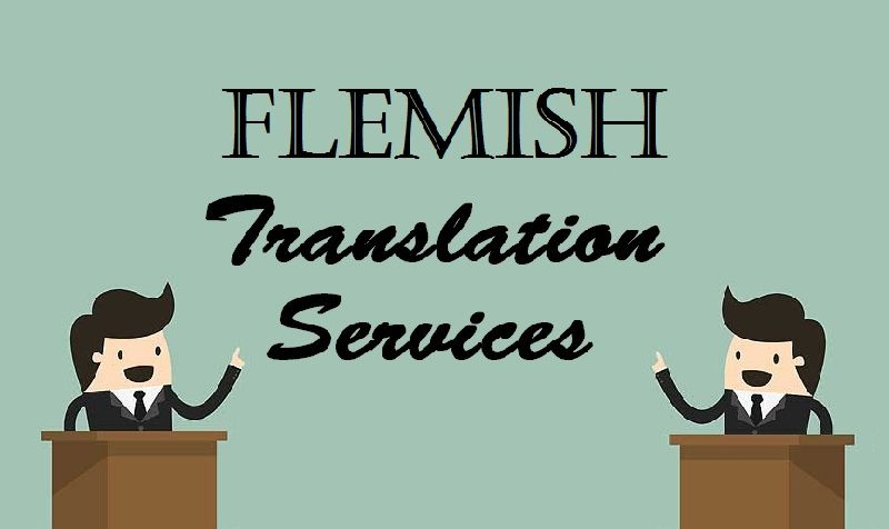 Flemish Translation Services