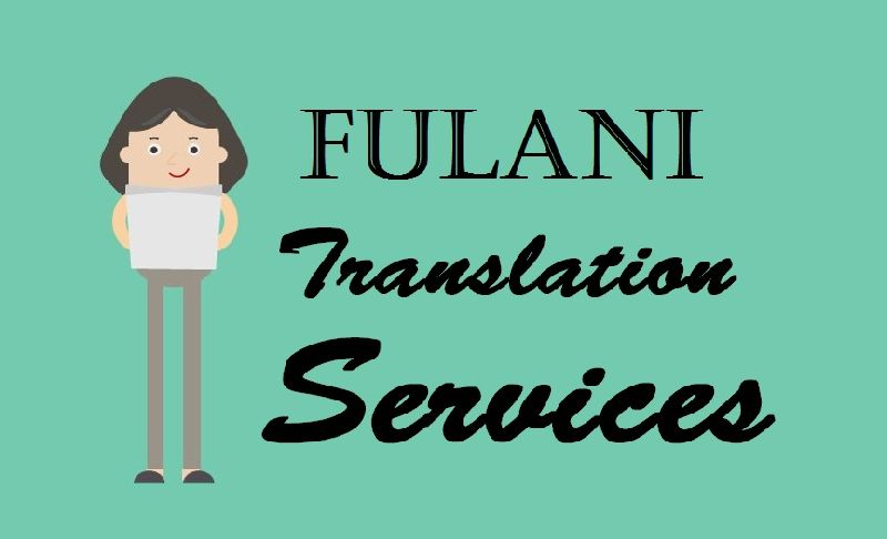 Fulani Translation Services