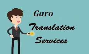 Garo Translation Services