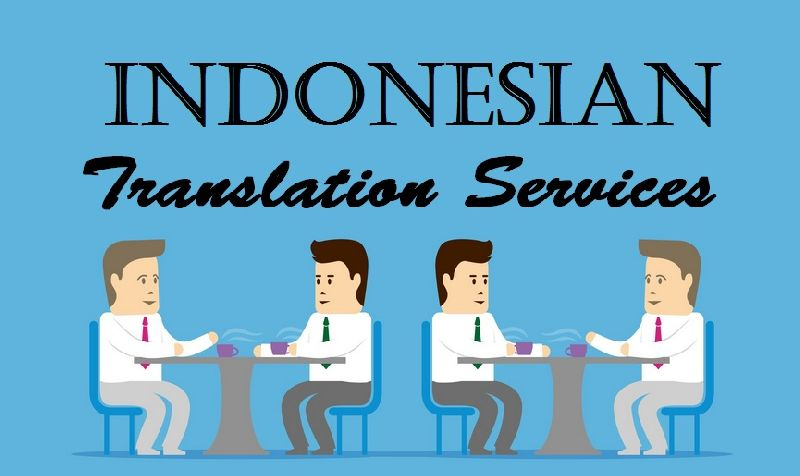 Indonesian Translation Services