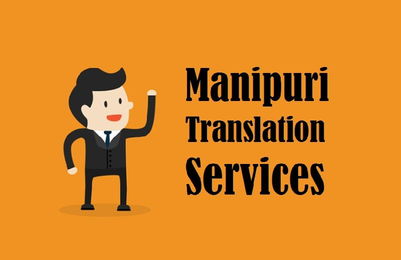 Manipuri Translation Services