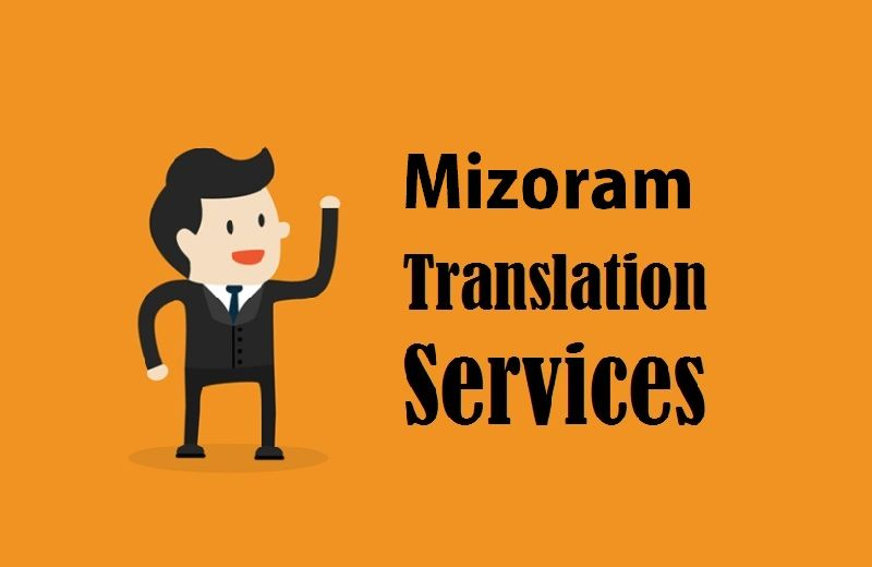 Mizoram Translation Services