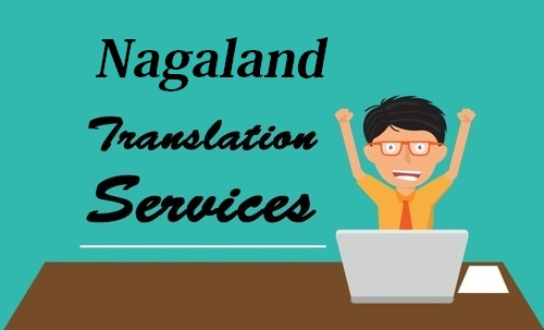 Nagaland Translation Services