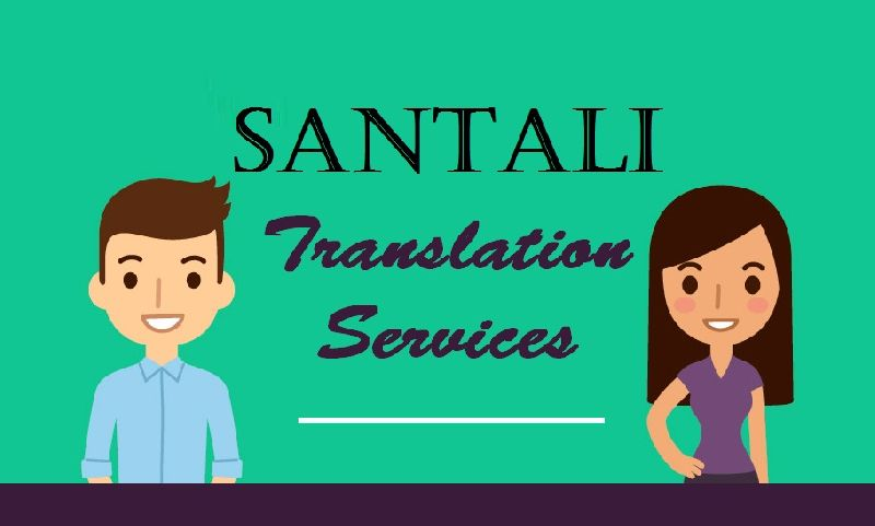 Santhali Translation Services