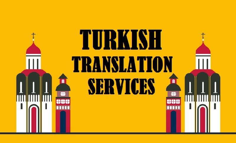 Turkish Translation Services