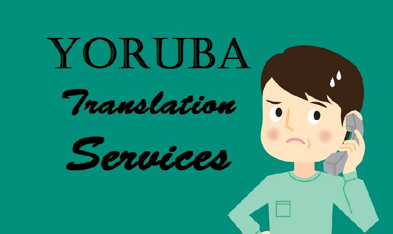Yoruba Translation Services
