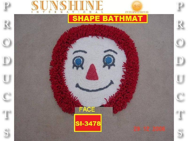 Kids Bath Mats