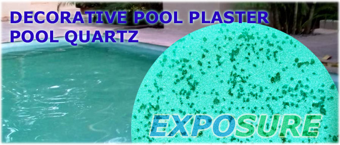 Swimming Pool Quartz