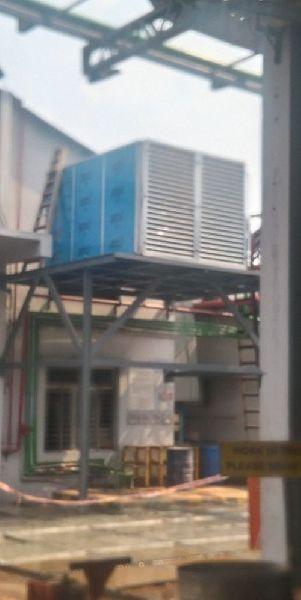 Evaporative Cooling System Manufacturer Supplier in