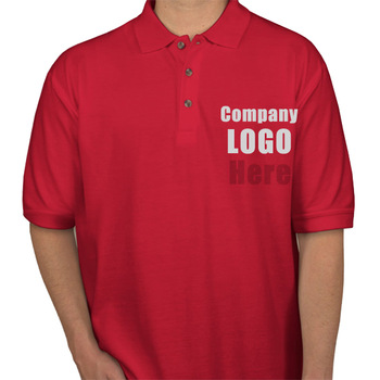 Promotional Polo T- Shirt