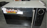 MW23DS02 Electric Oven