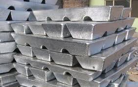 Aluminium Bricks