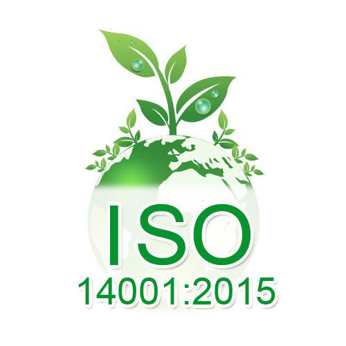 ISO 14001 : 2015 EMS Certification