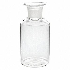 CORNSIL® Reagent Bottles Without Screw Cap