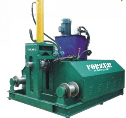 Hydraulic Multi Function Pipe Bending Machine