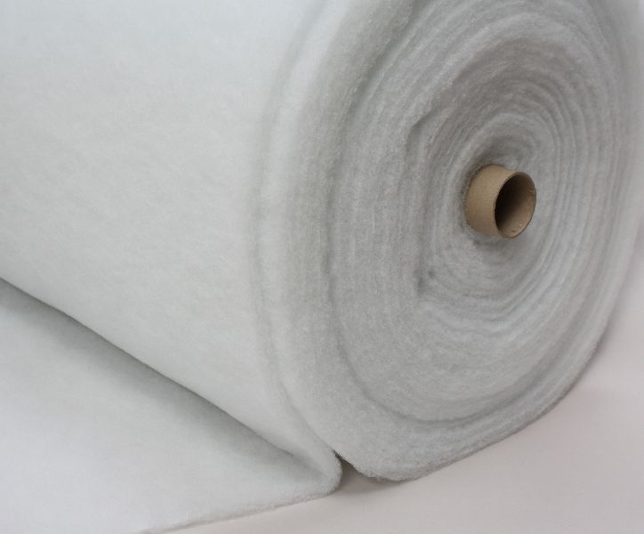 Chemical Bonded Polyester Wadding