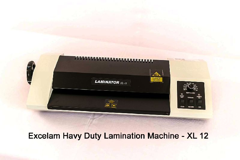 Excelam Heavy Duty Lamination Machine