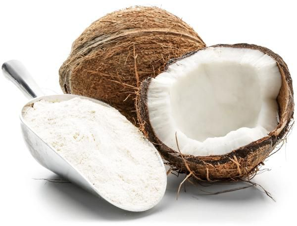 MCT Coconut Powder