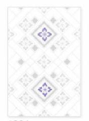 1001 Ordinary White Series Ceramic Tiles