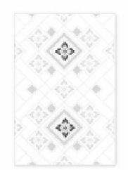 1002 Ordinary White Series Ceramic Tiles