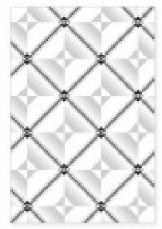 1009 Ordinary White Series Ceramic Tiles