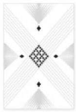 1010 Ordinary White Series Ceramic Tiles