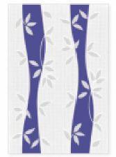 1502 Luster White Highlighter Series Ceramic Tiles