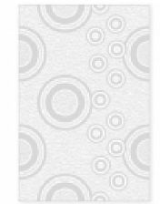 1508 Luster White Highlighter Series Ceramic Tiles