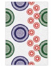 1509 Luster White Highlighter Series Ceramic Tiles