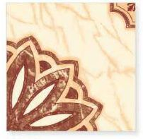 17007 Ivory Glossy Series Ceramic Tiles