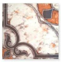 17008 Ivory Glossy Series Ceramic Tiles