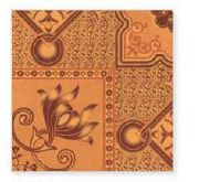 20004 Wooden Glossy Series CeramicTiles