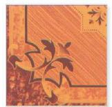 20009 Wooden Glossy Series CeramicTiles
