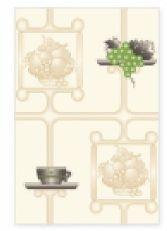 2001 Ordinary Ivory Series Ceramic Tiles