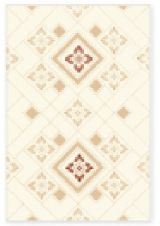 2005 Ordinary Ivory Series Ceramic Tiles
