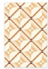 2009 Ordinary Ivory Series Ceramic Tiles