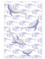 3001 Luster White Series Ceramic Tiles