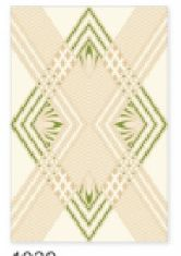 4030 Luster Ivory Series Ceramic Tiles