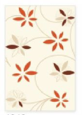 4042 Luster Ivory Series Ceramic Tiles