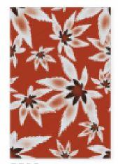 5508 Ordinary Red Brown Series CeramicTiles