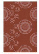 5512 Ordinary Red Brown Series CeramicTiles