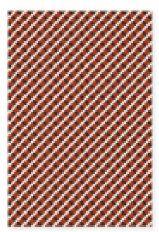 5513 Ordinary Red Brown Series CeramicTiles
