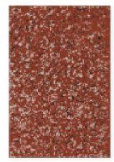 5516 Ordinary Red Brown Series CeramicTiles