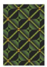 6509 Ordinary Black Series Ceramic Tiles