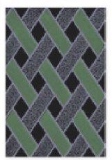 6511 Ordinary Black Series Ceramic Tiles