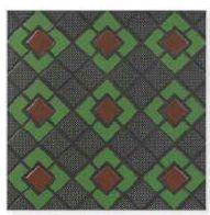 8210 Hacker Series Ceramic Tiles