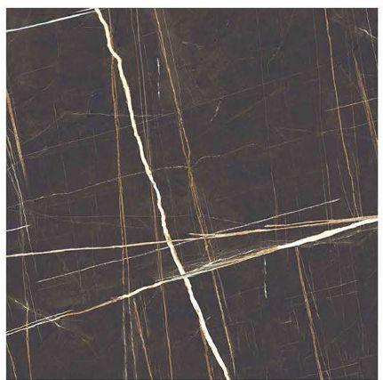 Dazzle Black High Glossy Series Ceramic Tiles