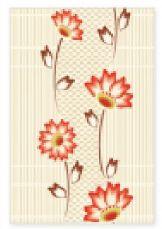 4511 Luster Ivory Highlighter Series Ceramic Tiles